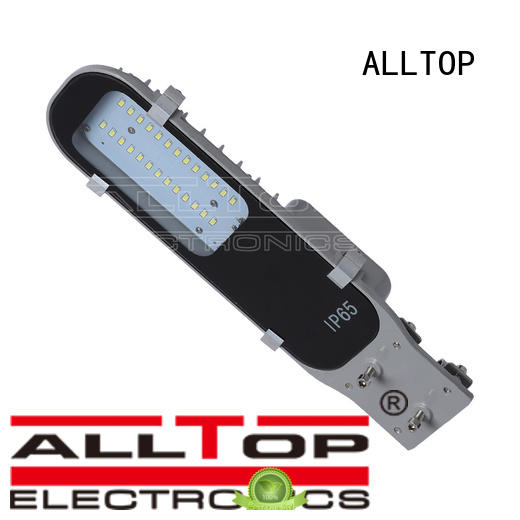 ALLTOP super bright led street light suppliers low price for workshop