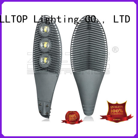 ALLTOP high-quality 50w led street light price for lamp