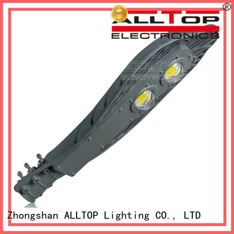 die-casting led street light wholesale bulk production for lamp ALLTOP