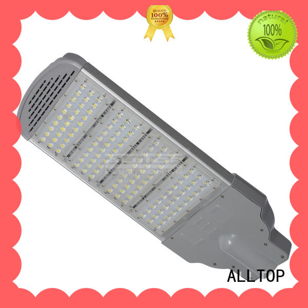 90 watt led street light price aluminum alloy for high road ALLTOP