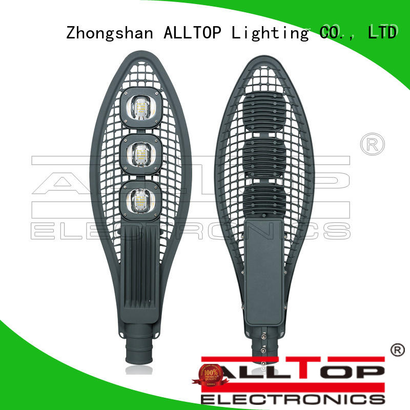 led street light price bridgelux automatic price ALLTOP Brand