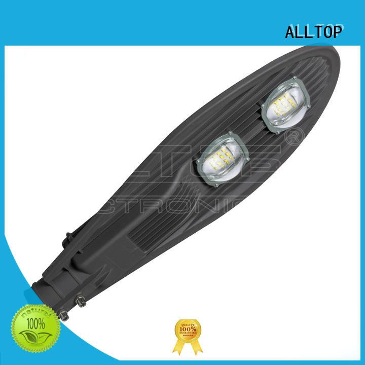 led street light price bridgelux outdoor led street lumen ALLTOP Brand