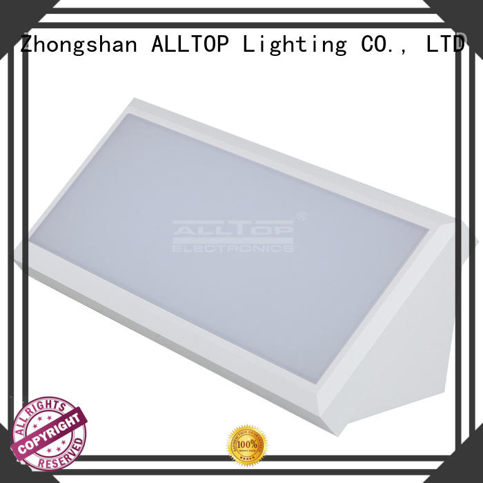 popular led wall lamp for indoor lighting