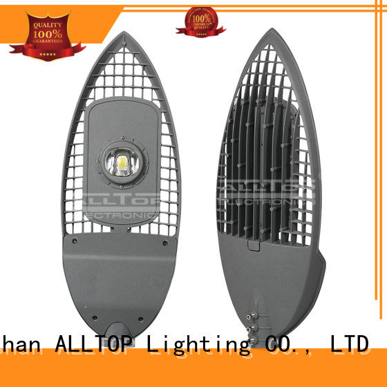 ALLTOP Brand lighting white street led street light price ce