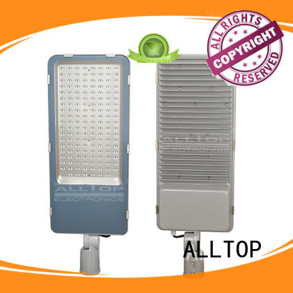 low price top led street light manufacturers die-casting ALLTOP