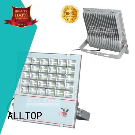 modern solar flood lights outdoor brightness for spotlight ALLTOP