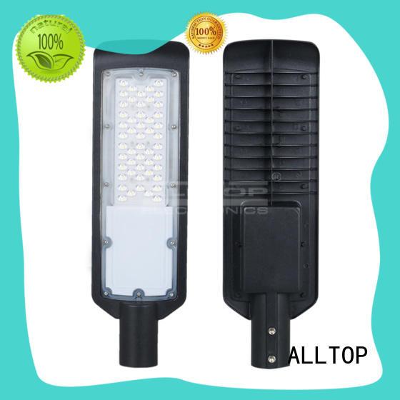 aluminum alloy street light manufacturers manufacturer for park