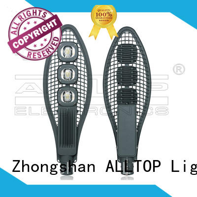 automatic led street light manufacturer