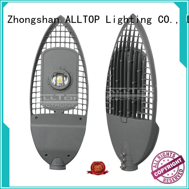 luminary 70w led street light price bulk production ALLTOP