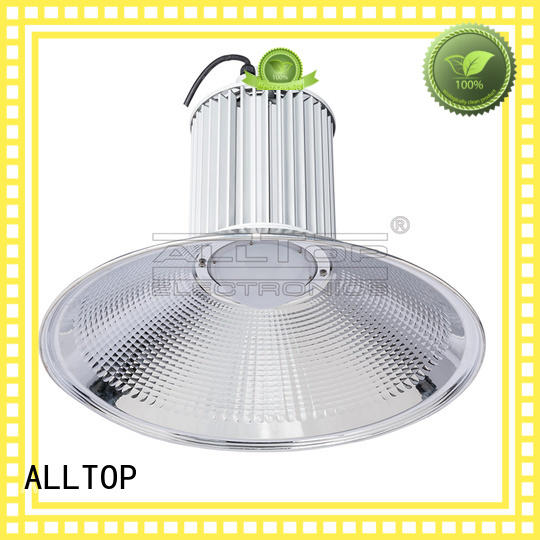 low prices led high bay lights factory price for playground