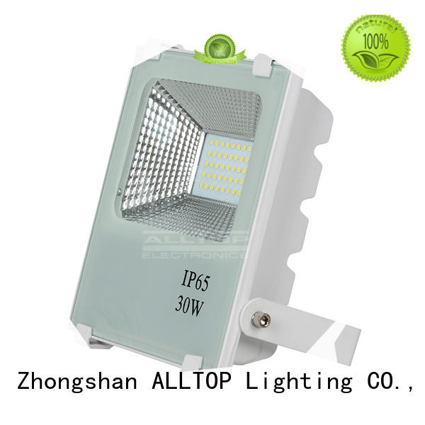 lumen lights smd ALLTOP Brand 50w led floodlight factory