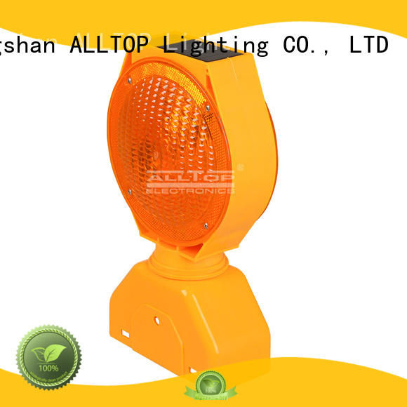 ALLTOP signal traffic light manufacturer mobile for security