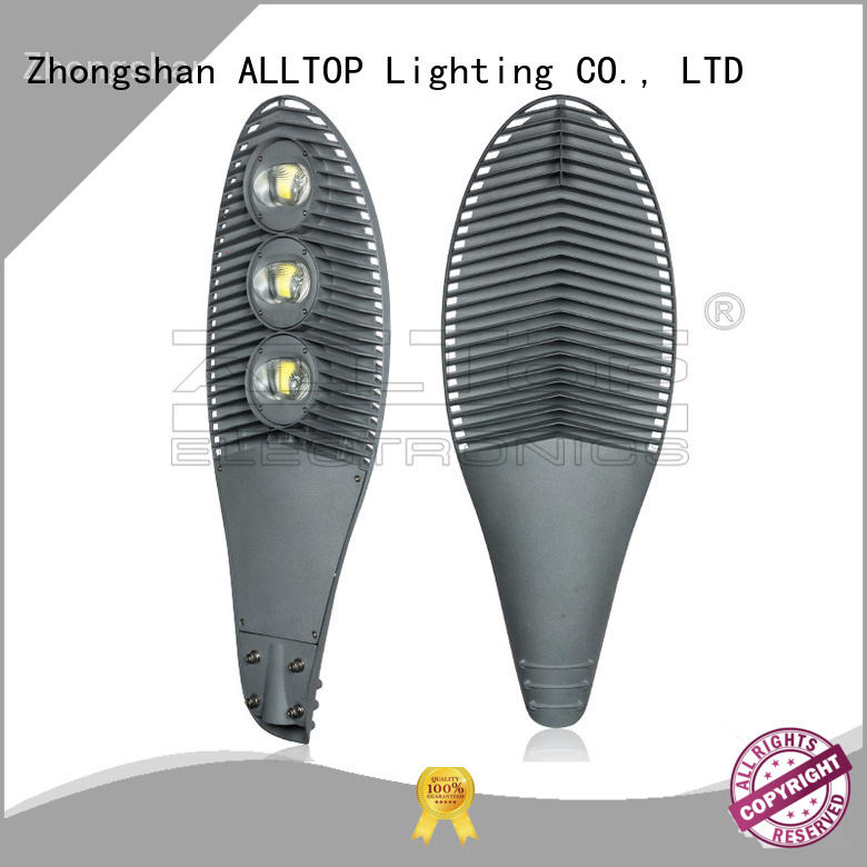 60w led street light for park ALLTOP