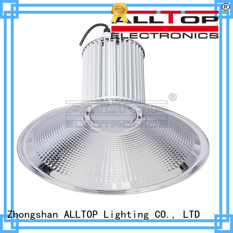 aluminum high bay light led for wholesale for playground ALLTOP