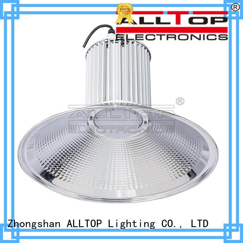 aluminum high bay light led for wholesale for playground ALLTOP