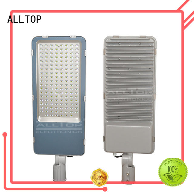 low price street light manufacturers die-casting ALLTOP
