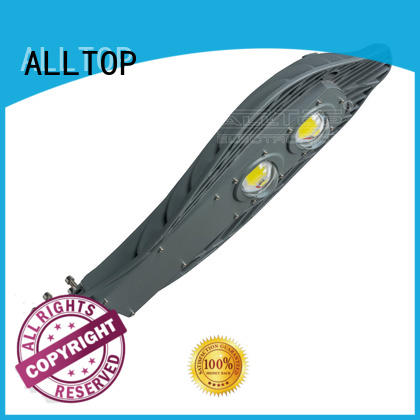 ALLTOP Brand ce led street luminary factory