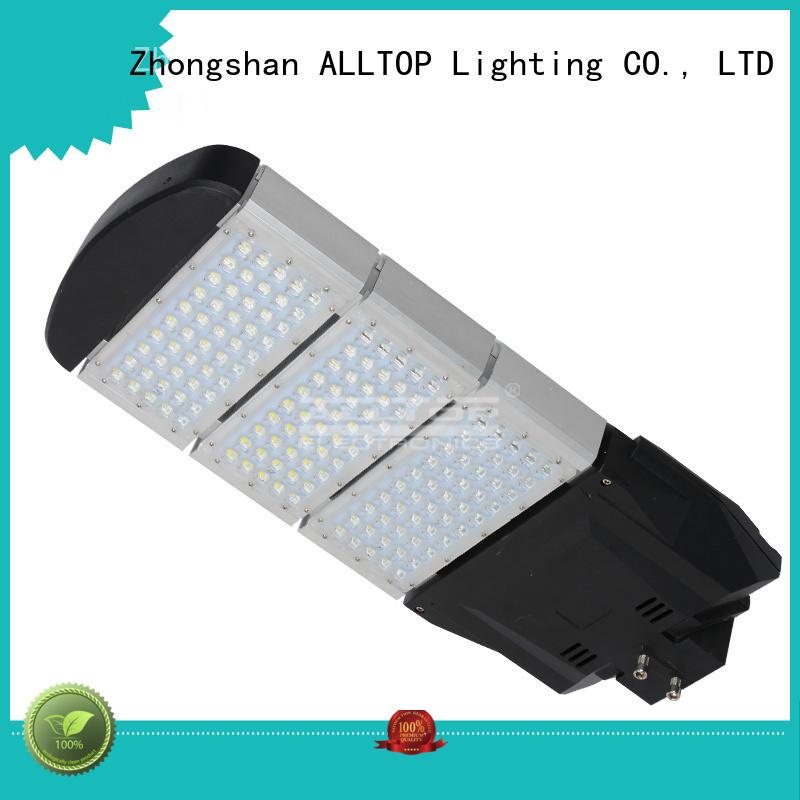 led street light price power solar Warranty ALLTOP