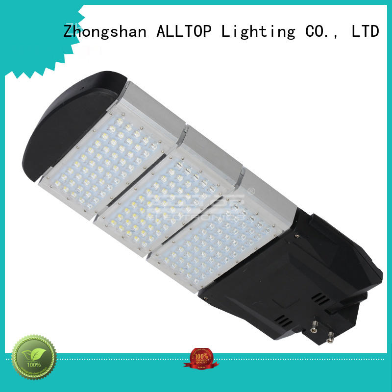 led street light price power solar Warranty ALLTOP