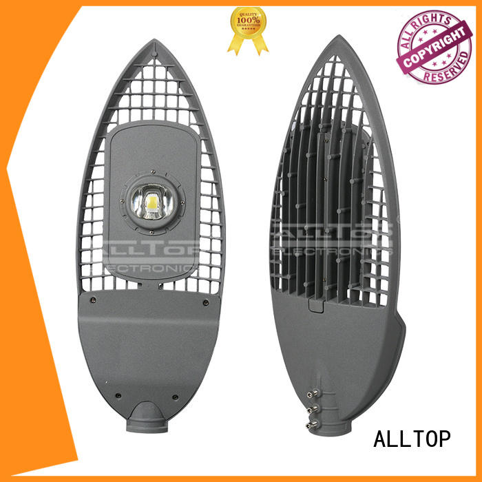 ALLTOP luminary street light manufacturers bulk production for workshop