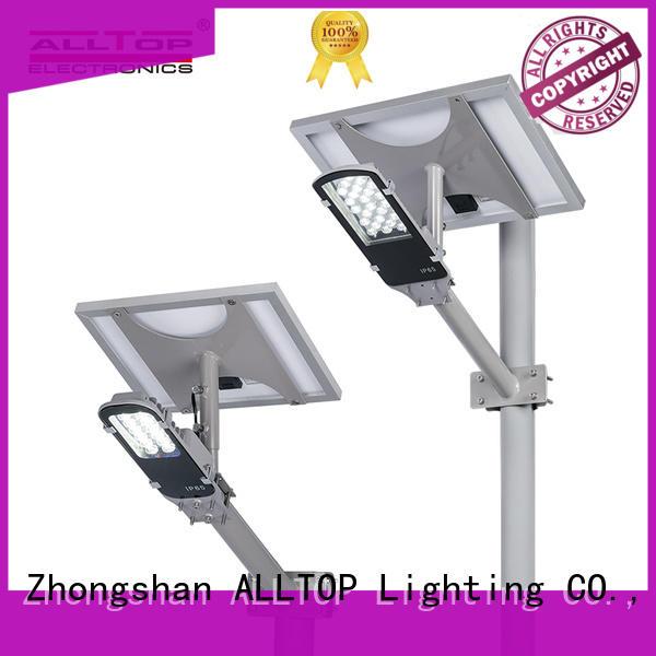 solar street light 0300