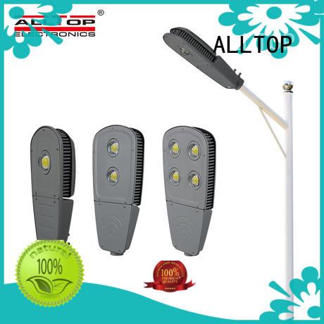 ALLTOP 80w led street light manufacturer for park