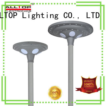 ALLTOP waterproof solar patio lights supplier for decoration