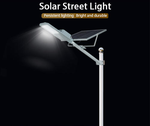 ALLTOP 30w solar street light shining rightness for playground-2