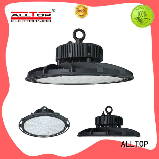 ALLTOP led high bay supplier for park