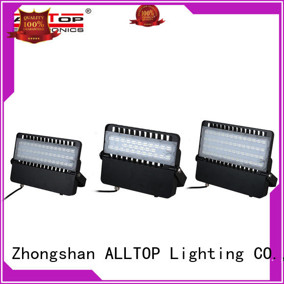 ALLTOP high-quality led floodlight best quality for factory