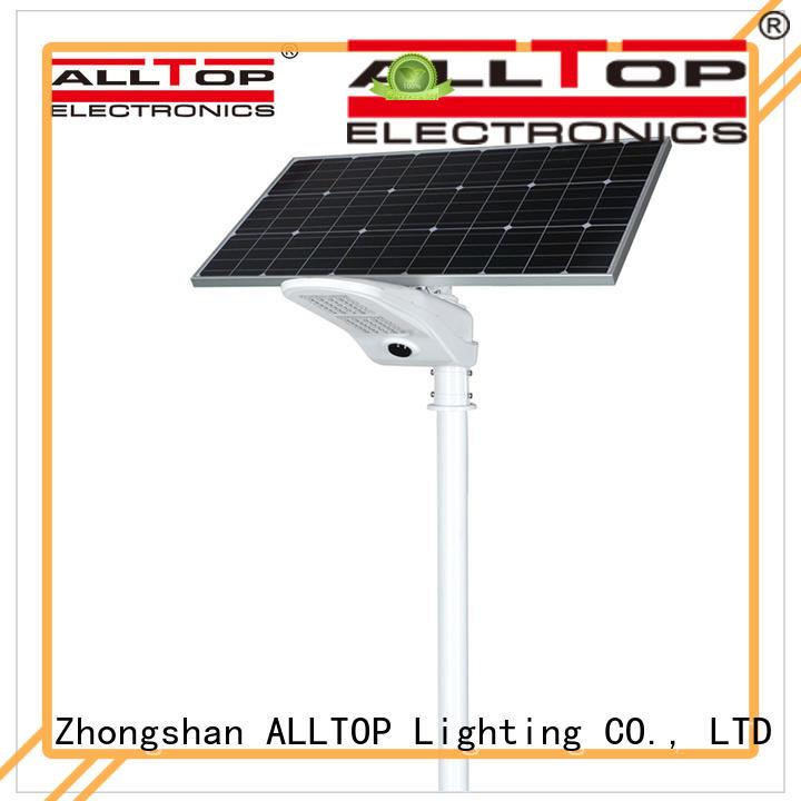 ALLTOP solar road lights directly sale for lamp