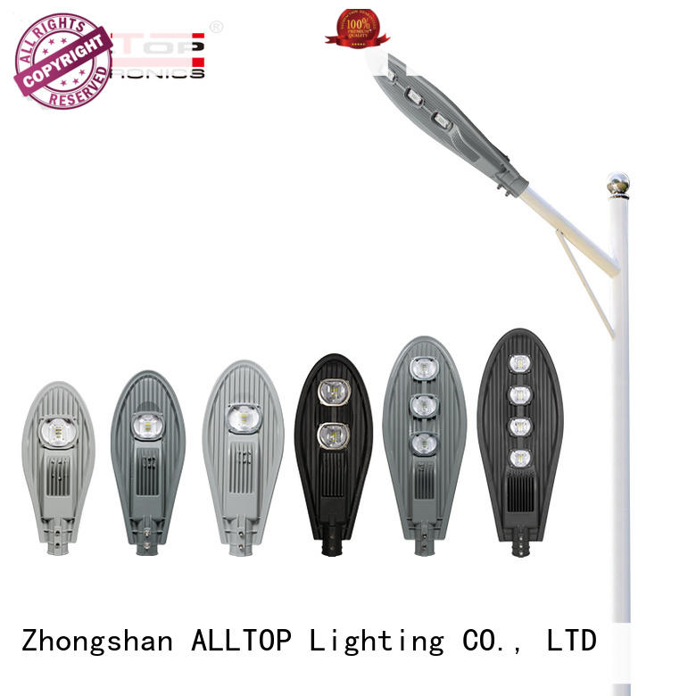 die-casting led street light bulb bulk production for facility