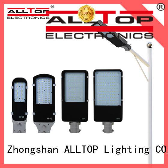 ALLTOP factory price new led street lights manufacturer for workshop