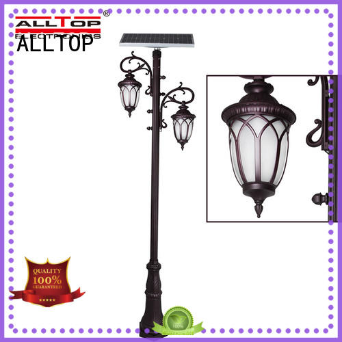 energy saving solar patio lights manufacturer for landscape