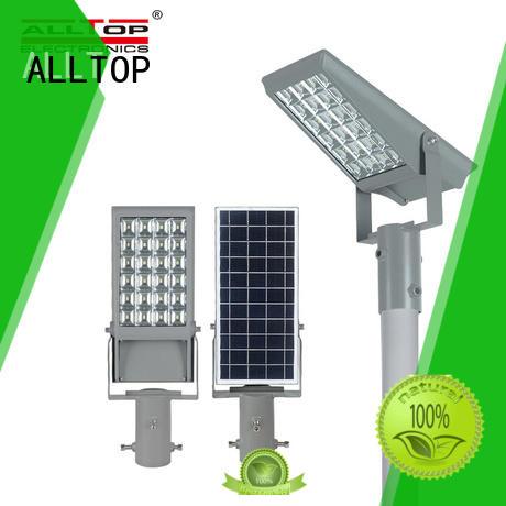 modern solar floodlight suppliers for stadium