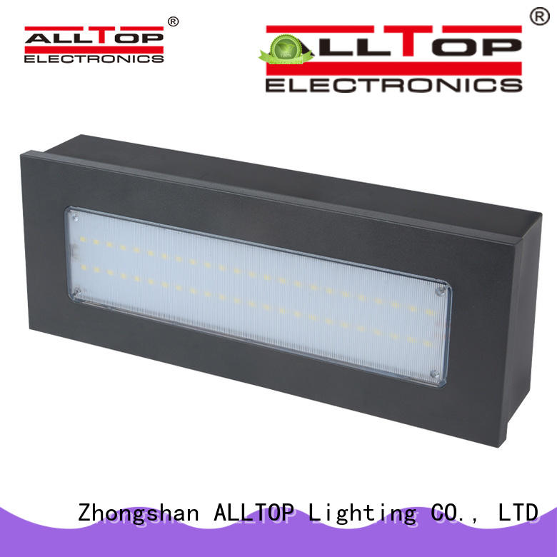 ALLTOP advanced indoor solar lighting system manufacturer