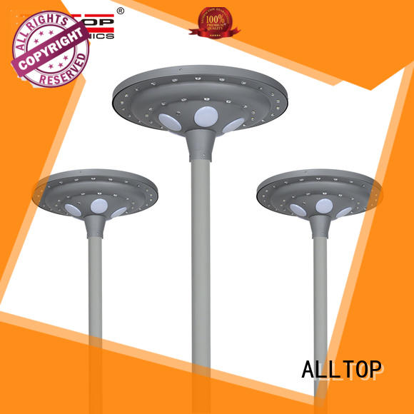 classical outdoor garden light free sample factory for landscape