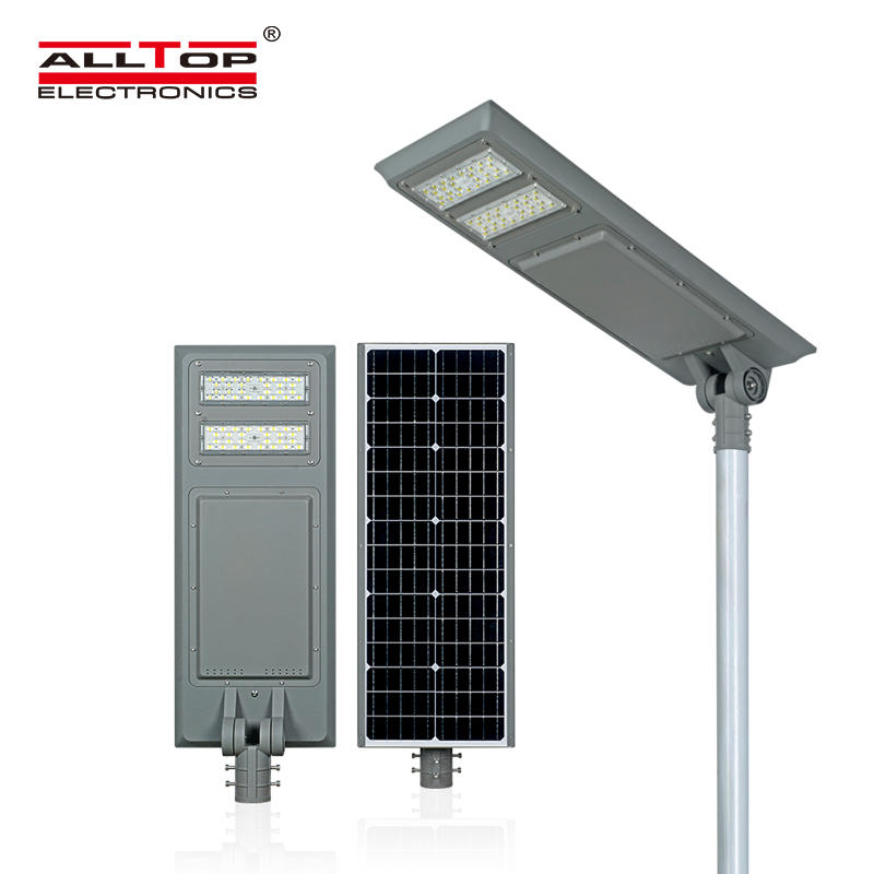 outdoor 60w all in one solar street light directly sale for garden-3