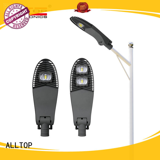 waterproof 80w led street light free sample for park