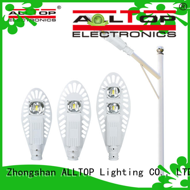 ALLTOP led light street light bulk production for high road