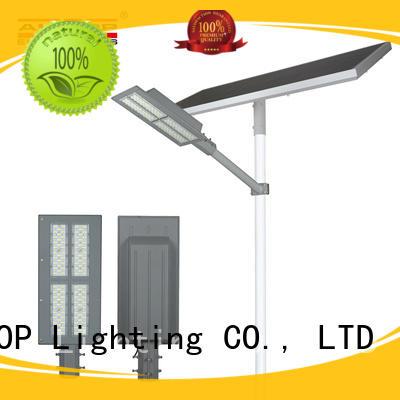 ALLTOP top selling 20w solar street light popular for lamp