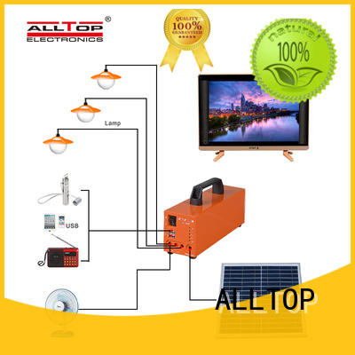 led lighting systems for home indoor product Warranty ALLTOP