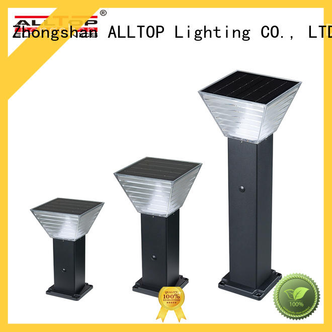 ALLTOP outdoor garden light free sample for business for decoration