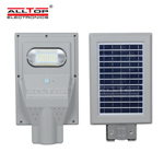 ALLTOP solar pole lights series for highway-1