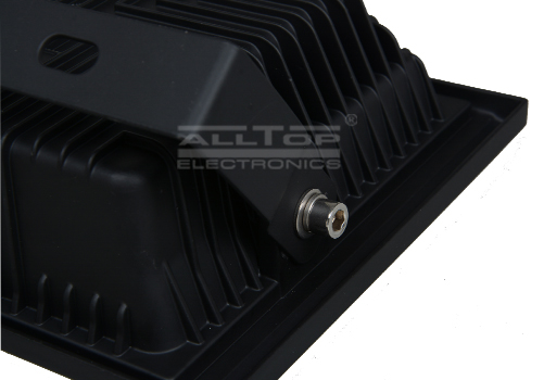 ALLTOP -Professional Solar Sensor Flood Lights Solar Powered Flood Light-7