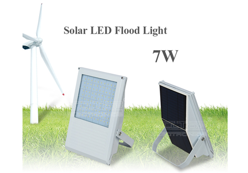 ALLTOP - Solar Flood Lights | High Lumen Portable Outdoor Ip65 Led Flood Light-1