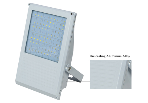 ALLTOP folding solar sensor flood lights ODM for spotlight-5