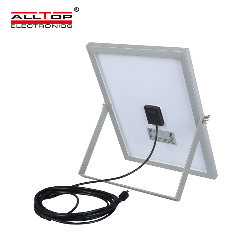 ALLTOP -solar floodlight | SOLAR FLOOD LIGHT | ALLTOP-1
