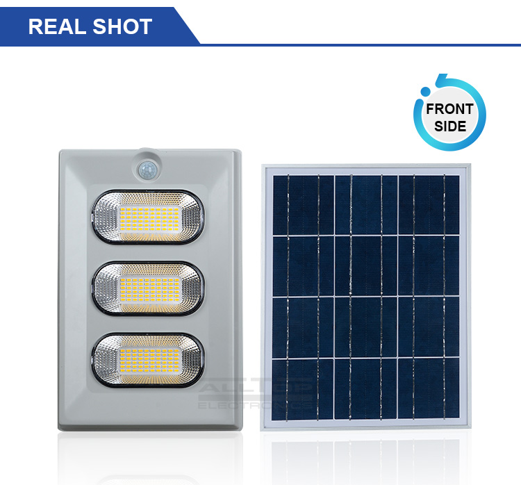 ALLTOP waterproof solar flood lamp for business for spotlight-4