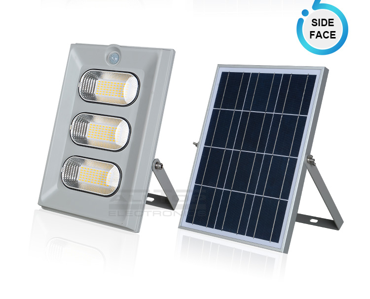 powered solar sensor flood lights supply for stadium-5